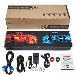 2020 New Version Pandora's Box 12S 4263 Games 2D/3D Video Game 2-players Gift US
