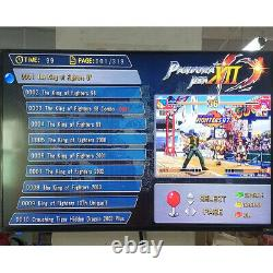 2020 Pandora Box 12S 3D & 2D Games in 1 Home Arcade Console Support 2 Players US