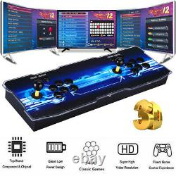 3400in 1 Pandora-s Games Retro Video Game Console HDMI Output Box For Computer