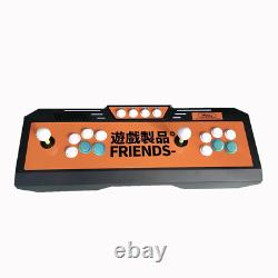 4018 in1 3D Pandora's Box Key Video Games Arcade Consoles for Home TV with WIFI