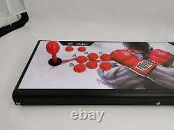NEWEST Pandora's Box 9H 3288 in 1 Classic two-player arcade console 3D+2D Games