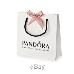 New Authentic Pandora Angel of Grace, 14K Gold Charm 750999 With Box