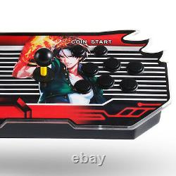 New Pandora Box 4500 in 1 Retro Video Games Arcade Console With 160 3D Games 1080P