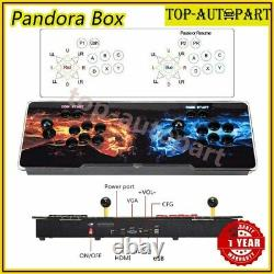 Pandora Box 3D 11S 3188 Games in 1 HDMI Video Home Game Arcade Console 2 Players