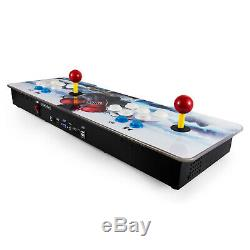 Pandora Box 6s 2020 in 1 Retro Video Games Arcade Console HDMI TV PC PS3 2 Stick
