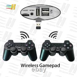 Pandora Box 9D 2500 in 1 motherboard Wireless and Wired Set Usb connect joypad