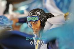 Pandora Kuzan Resin Model Painted In Box In Stock One Piece Collection Display