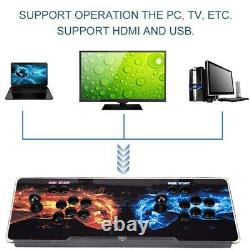 Pandora's Box 12S 3188 in 1 Video Gaming 2 Players Arcade Console LCD USB 3D HD