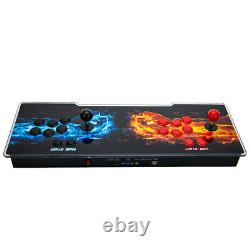US High-quality Pandora Box 12S 3188 Games 2D/3D video game Double-player games