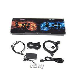 US Pandora's Box 12S 3188 Games 2D/3D video game Family/Two-player Console Cool