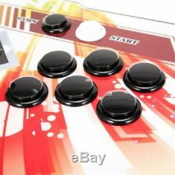 Upgraded version WIFI 3D Pandora's Box 2448 Family Video Games Arcade Console